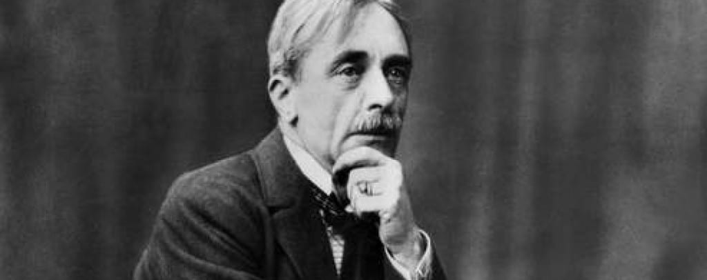 Personnages : Paul Valéry(1871-1945)
