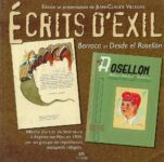 Product : Écrits d'exil
