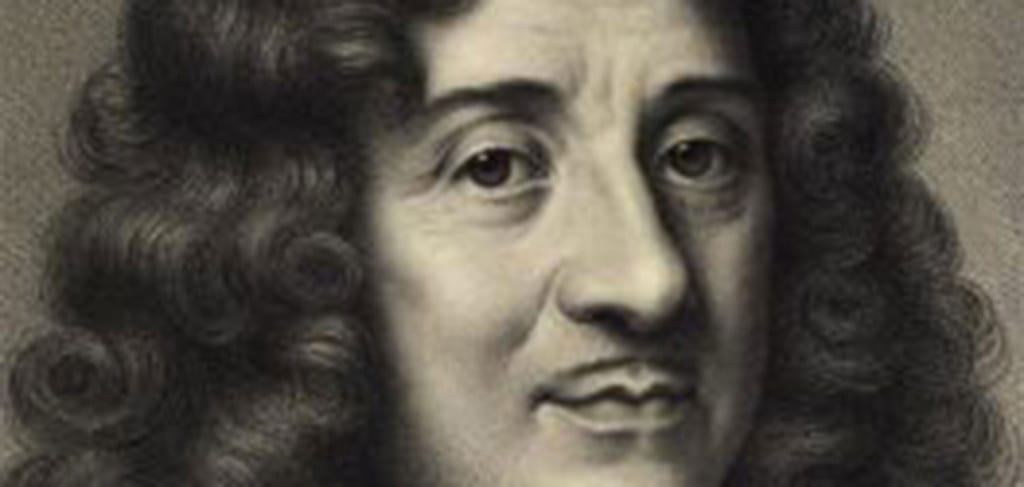 Personnages : Pierre-Paul Riquet (1609-1680)