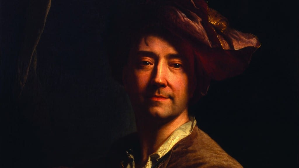 Personnages : Hyacinthe Rigaud (1659-1743)
