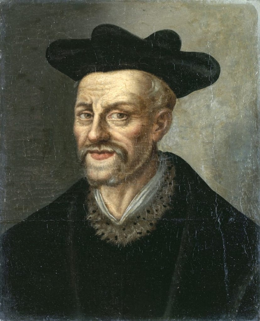 Personnages : Rabelais (1494-1553)