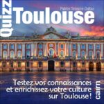 Product : Quizz Toulouse