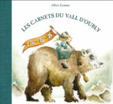 Product : Les Carnets du Vall d'Oubly